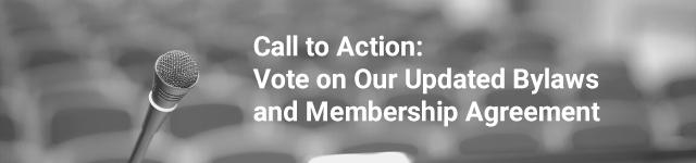 newsletter - vote